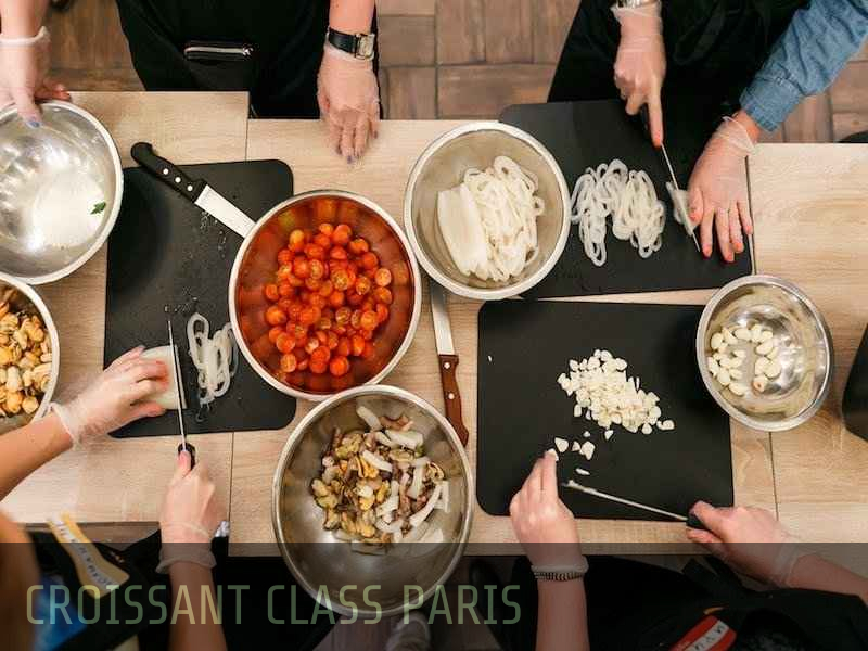 Cooking class Provence english speaking